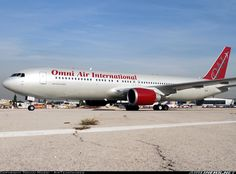 Boeing 767-33A/ER aircraft picture