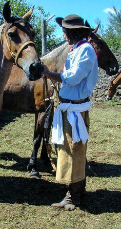 Pampa gaúcho - Santana do Livramento, Rio Grande do Sul