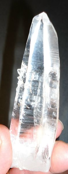 COLOMBIAN LEMURIAN Quartz Seed Crystal by AestheticsUnlimited2, Protection.