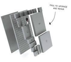 Blok je eigen smartphone in elkaar en je hoeft nooit meer een nieuwe