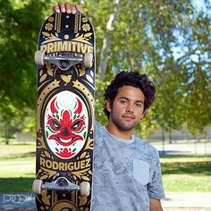 http://primitiveskate.com. : @hermanjshots. @Primitive Skateboards #primitiveskate