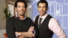 Jonathan and Drew Scott of Property Brothers