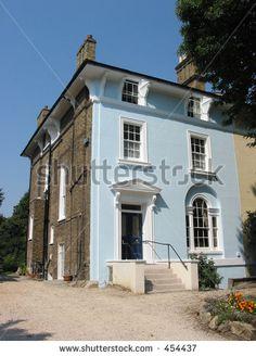 edwardian house - Google Search