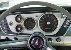 1963 Plymouth Fury...