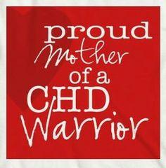Proud heart mom <3 Congenital heart defect awareness #CHD awareness for Brylee <3  Www.Facebook.com/bryleesbravebattle