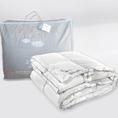 Πάπλωμα La Luna White Down Duvet