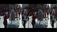 A Day with Tim, Kie & Pip - a 3D Freerunning Film shot using Nokia PureView