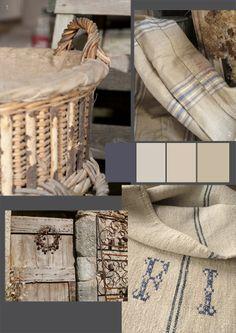 Colour Palette: come scegliere i colori per l'Interior Design.