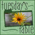 Love in the Kitchen: Tuesday's Table