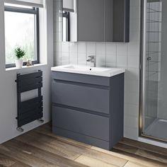 Bathroom Vanity Drawers Only – Bathroom & Decor Vintage Bathroom Sinks, Bathroom Vanity Drawers, Bathroom Mirror With Shelf, Bathroom Sink Decor, Bathroom Shop, Bathroom Photos, Big Bathrooms, Bathroom Rug Sets, Bathroom Styling