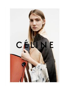 Celine Campaign, Fashion, Moda, La Mode, Fasion, Fashion Models, Trendy Fashion