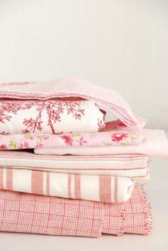 Pink fabric!!!