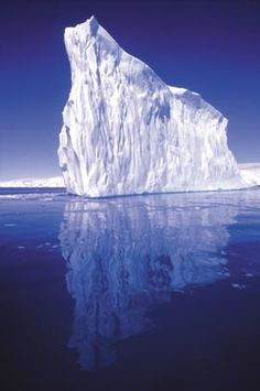 Antarctica--I will go, one day :)