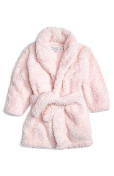 Little Giraffe Chenille Robe (Toddler Girls) available at #Nordstrom