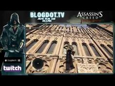 Assassin's Creed Syndicate Clymbing the Westminster Abbey - Gameplay Walktrough (Part Westminster Abbey, Assassin's Creed, Ps4, Youtube, Ps3, Youtubers, Youtube Movies