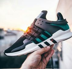 Exclusive adidas EQT Support ADV Pays Homage to Chicago