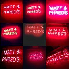 Matt & Phreds and Speakeasy Bootleg Band. What a combination!