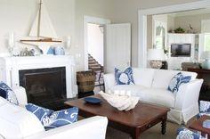 Bungalow Blue Interiors - Home - designer love: molly freydesign