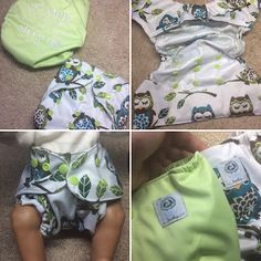 Nesca's Nook: Affordable Quality Cloth Diapers To Consider Tryin...