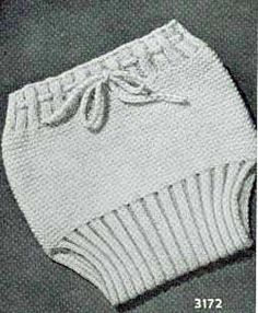 Fancy Pants | Free Knitting Patterns Many knitting patterns!