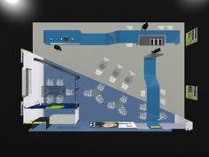 easy aphoteke 2012  exhibition stand design documentation central europe  documentation rates> http://www.i-cad.es/stands-documentation/