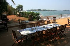 Fort House Restaurant - Fort Cochin 3 | Flickr - Photo Sharing!