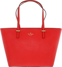 KATE SPADE Kate Spade New York Cedar Street Small Harmony Tote Bag. #katespade #bags #leather #hand bags #polyester #tote #lining #