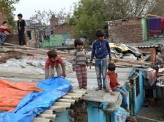 India ranks 130th out of 188 on Human Development Index in 2014