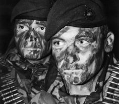 Two Royal Marines of 3 Commando Brigade, pin by Paolo Marzioli Military Memes, Military Units, Military Love, Military History, British Royal Marines, British Armed Forces, British Army, Naval Special Warfare, Georgia