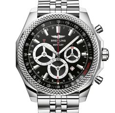 BENTLEY BARNATO RACING - Breitling for Bentley - 25% off all Breitling products.  877-539-3521