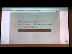 John's Gradle Intro talk.