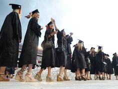 Deciding where to go: How to pick the perfect college for you
