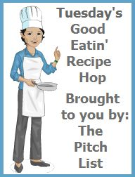 Good Eatin Recipe Hop | Slow Cooker Pork Tacos