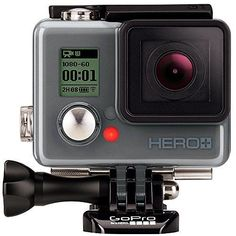 GoPro Camera HERO+ LCD HD Video Recording Camera GoPro https://www.amazon.com/dp/B00XUP5M6Y/ref=cm_sw_r_pi_dp_x_V9bsybP2QYKET #goprocamera
