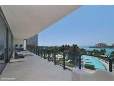 800 S POINTE DR # 604, Miami Beach, FL, 33139, MLS A2174815
