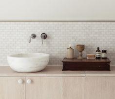 Herringbone House by Atelier ChanChan | Inspirationist