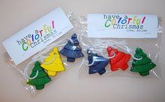cute idea for a little kid gift