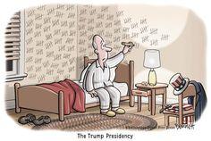 Cartoon by Clay Bennett - Clay Bennett editorial cartoon