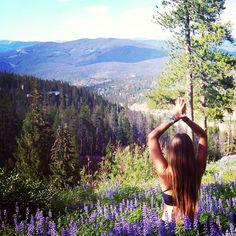 ✋Download Yoga Time app. A yoga studio in your pocket. #yoga #videos #app