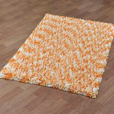 Allmodern.com shagadelic orange twist swirl