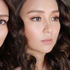Filipina Actress, Kathryn Bernardo, Jenner, Beautiful Inside And Out, Actresses, Model, Beauty, Female Actresses, Beleza