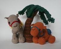Ravelry: Nativity scene pattern by Christel Krukkert Crochet Christmas Ornaments, Christmas Nativity, Christmas Crafts, Crochet Crafts, Crochet Toys, Crochet Projects, Amigurumi Patterns, Amigurumi Doll, Crochet Patterns