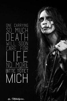66 Best Metal Images Metal Music Quotes Metal Bands Metal Music