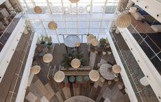 Desigual Headquarters - Martínez Otero Contract Design - Turull - Sorensen