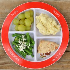 Healthy kids, healthy meals for kids, healthy snacks, kids meal Healthy Toddler Meals, Healthy Snacks, Healthy Eating, Healthy Recipes, Toddler Food, Detox Recipes, Toddler Plates, Family Meals, Kids Meals