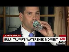 (adsbygoogle = window.adsbygoogle || []).push();           (adsbygoogle = window.adsbygoogle || []).push();  During his speech from the White House, President trump stopped to drink water. Remind you of anyone? CNN's Jeanne Moos reports. source #usa #news #worldnews...