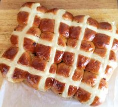 I have not been swayed to buy a single hot cross bun from the supermarkets since they have been out practically since Boxing Day! It was hard, I was tempted many times but wanted to wait to make my own and test them in the bread maker. The bread maker took care of all the […]