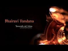 Triveni - Bhairavi Vandana (Navratri Songs) - YouTube