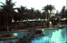 Hotel Ivoire-