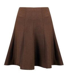 pretty winter skirt: 2 colours available